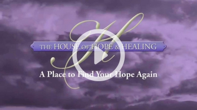 Healing is Right – Healing and hope for the hurting and sick