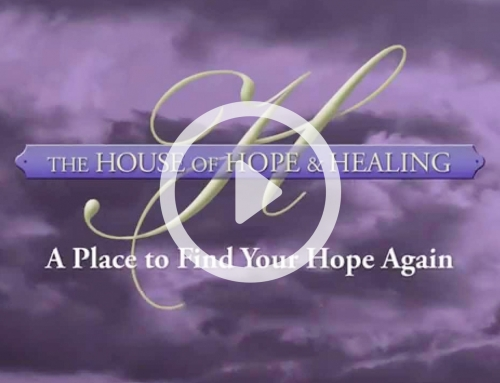 The House of Hope and Healing